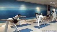 多人瑜伽-东莞厚街悠然瑜伽