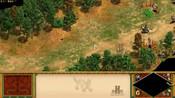 帝国时代2经典的长坂坡之战,满满的童年回忆