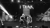 丹佛现场表演 I Think Im OKAY - Machine Gun Kelly ft. YUNGBLUD &Travis Barker (LIVE)