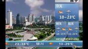 """中央台8月29-30日台风""""杨柳""""层层逼近,全国雨水、气温重点预报"""