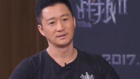 《战狼2》导演吴京全家都是外籍? 他是这么怼的