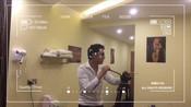 微电影《求睡》拍摄花絮