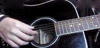 千本樱 吉他指弹 武士版