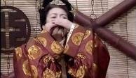 三国演义片段_甘露寺伏杀机