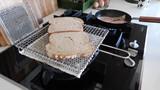 """当归Vlog.10 两日生活:做饭,买菜,穿搭 Two Ordinary Days In My Life """"Fat"""" Sandwich Tutorial 沼三明治怎么做"""