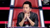 中国好声音:赵可16岁进音乐学院,让刘欢赞叹,直呼音乐天才!