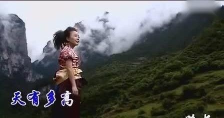 一首《西藏情歌》非常好听