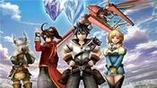 冒险RPG手游《水晶王冠》开启事前登录活动-新游资讯视频-魔方手游视频