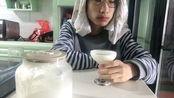 清淡(绿色苦修之道第22.6期)自制酸奶