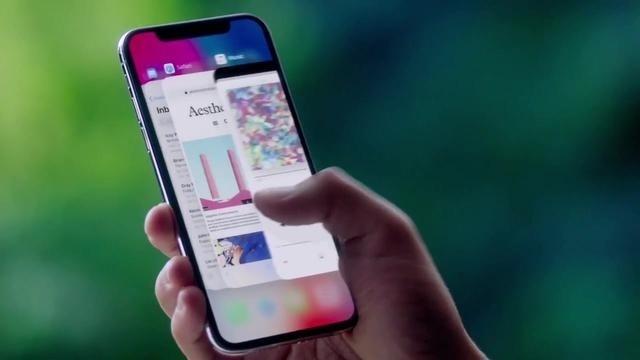 iPhone X 正式发布,乔布斯十年梦回!三分钟带你看完苹果发布会