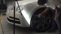 上海宝迪汽车凹陷修复