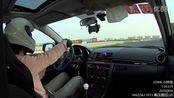 南京万驰赛道 马自达3 LOWB小林吱-视频 短片