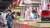 广西钦州猪肉价格飞涨,别人卖38元排骨,这家怎么才卖28元?
