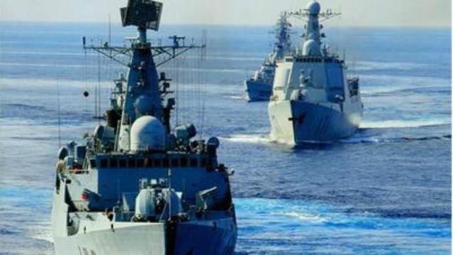 军事视频系列1:友谊堪比巴基斯坦,中国在印度洋上的又一战略节