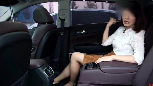 试驾起亚K5,这辆韩国车应该怎样开,看看视频就知道了!