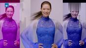 《你好生活家》秒变超模秀场 一起来欣赏中国超模风采-综艺大咖-卖黄瓜的小仙女