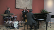 Jazz Concert Music from A Charlie Brown Christmas - the Jim Martinez Trio