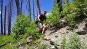 醉美飞蝇-The Bob Marshall Wilderness - A Fly Fishing and Backpacking Adventure (1)