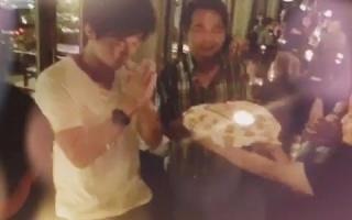 【歌手李健生日快乐】情非得已+彩蛋+彩蛋的彩蛋,祝健哥平安喜乐~