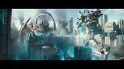 环太平洋雷霆再起IMAX独家预告片