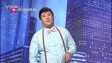 """热门花絮 20140225《今晚脱口笑》:扮嫩失败典范  """"西门大妈""""杨钧钧-游戏视频"""