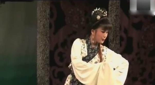 黄梅戏《孟姜女-哭城》,这段现场演绎真情流露啊
