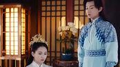 锦绣未央:陈钰琪愿意为梁振伦放弃一切,这两人终于要在一起了!