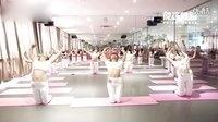 29届瑜伽白班集体考试:恋人心