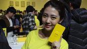 联想发布乐檬K3 Note 售价999元