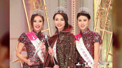 2019年香港小姐冠亚军出炉,容貌娇艳,媲美赵雅芝和李嘉欣