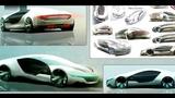 超级跑车-奥迪A9  概念车