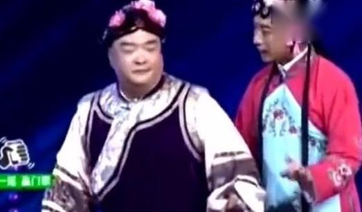 范军表演河南戏曲小品《拾玉镯》逗乐全场!