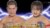 【8.50分】望月成晃 vs. BxB Hulk Dragon Gate Kobe 2011.7.11
