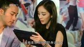 杨幂离婚后争女儿抚养权,公公刘丹对于抚养权态度很坚决
