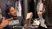当NBA球员遇上中国十二生肖