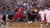 勒布朗詹姆斯2003年麦当劳全美高中生大赛回顾