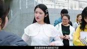 """初恋那件小事特辑:柴蔚评价何欣,相处久后就是""""小疯子"""""""
