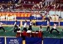 【潮武恒毅】双节棍 珠海太阳神杯珠三角邀请赛 团体套路比赛