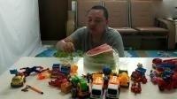 西瓜是热性还是凉性 中国吃播吃西瓜视频
