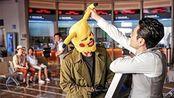 《大赢家》不买票也能免费看的国产喜剧,看大鹏柳岩戏剧抢银行!