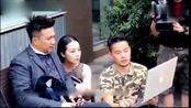 """黄磊微博为孙莉庆生,相恋22年仍用""""宝贝""""称呼,甜死人!"""