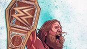 【8.17分】Bryan Danielson vs. Lance Storm ROH 2006.4.1