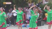 《康巴情》西安市华弘艺术团走进社区慰问演出节目展播