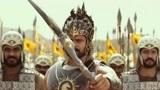 巴霍巴利王:帕拉巴斯与敌方开战