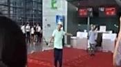 陈冠希机场冲突