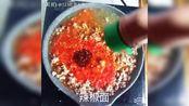 123吃货大食:#美食##麻婆豆腐#豆腐切这么大是为了好夹,个人做法,不喜欢我做的又喜欢这道菜可以搜