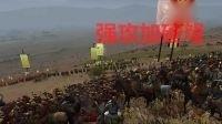 7强攻加硬弩 全面战争 罗马2