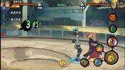其他游戏: 鸣人之师海野伊鲁卡满血秒杀视频