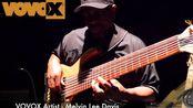 VOVOX Artist - Melvin Lee Davis
