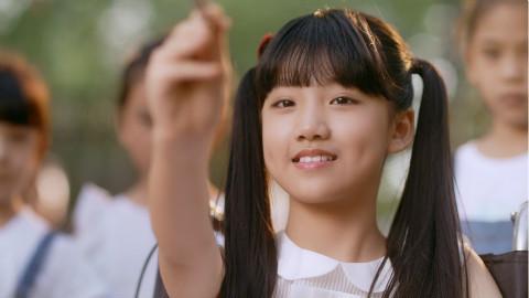 中国福利彩票公益形象广告片《梦想篇》